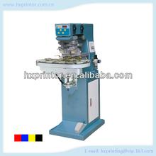 Pad printing machine pen