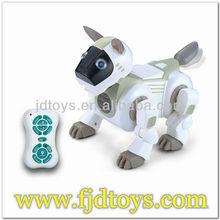 2013 Hot Sale Intelligent rc dog infrared control dog