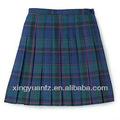 Uniforme scolaire jupe pour les filles