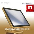 "Mapletouch modelo: pos156h 15"" todo-en-uno de la pantalla táctil de ordenador/i3 all-in-one touch de escritorio de la computadora"