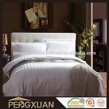 PX Luxury Satin Hotel Brands Bedding Set