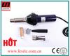 Hot sale similar Leister 1600w seam sealing shrinking repairing plastic welding gun