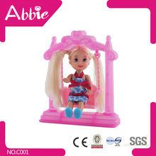 lovely abbie série ao ar livre desporto bonecas boneca baby alive 6 estilos um conjunto