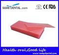 Placa dental base de cera ce& fda aprovou/cera dental