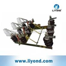 24kv outdoor high voltage load break switch