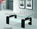 gehärtetem glas moderne couchtisch höhenverstellung sofa