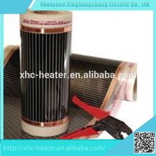 Heat sealable,density ,micron bopp film