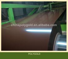 Galvanized steel roof rolls steel coil (GI PPGI GL)