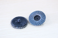 Top Quality Mini Zirconia Flap Disc (Hot)