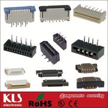 0.5mm pitch ffc/fpc UL CE ROHS 62