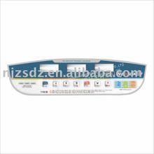 membrane panel board