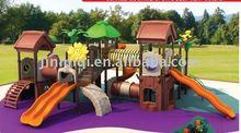 2012 playground ,children playground,plastic slide combination
