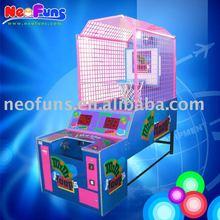 2014 Mini Hoops basketball game machine