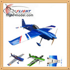 Gasoline 50CC MXS-R 31%(89&quot;) F123 RC airplane model