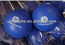promotional anti stress ball(polyurethane)