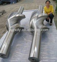 AISI4145H MOD integral blade stabilizer / neat bit stabilizer / drill stabilizer API 7-1