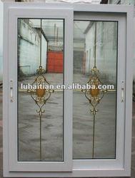 China factory- pvc sliding window