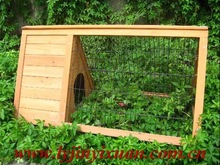 small animal cage