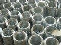 Electro fio galvanizado do ferro/fábrica profissional( peso da bobina: 0.1- 800kg))