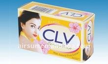 Exotic CLV brand lemon beauty bath soap