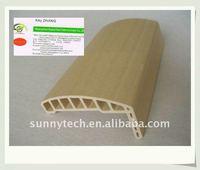 6018 Wpc Door Frame architrave profile casing