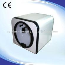 salon mirrors light face scanner AYJ-J002A