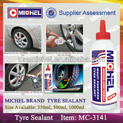 Anti Rust Tire Sealant 1000ml