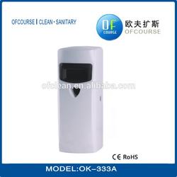 2015 air freshener,auto spray perfume dispenser,toilet air freshener