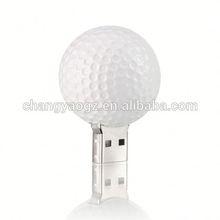 New product golf ball usb flash drives wholesale alibaba express