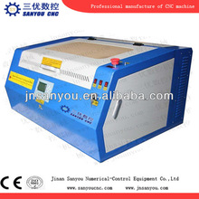 very precision laser cnc portable laser cutting SY-530