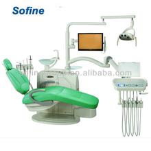Hospital/Clinical Dental Unit Mounted Dental Unit Ce Approve Dental Unit
