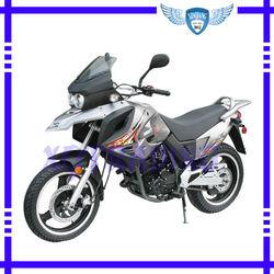 EEC 400CC Street Bike 400XQ-GY2