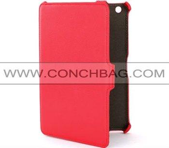 popular hot-pressing case for ipad mini3, for mini ipad 3 case