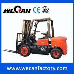 Forklift Price of Capacity 3 Ton Forklift for Sale Diesel Forklift Truck