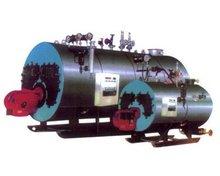 WNS series oil burning boiler(Gas Fired-Boiler)