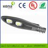led street light 100w solar street light shenzhen kena IP65 CE ROHS SAA approved solar led street light