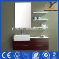 suspensão de luxo banheiro armário de banheiro mobiliário moderno
