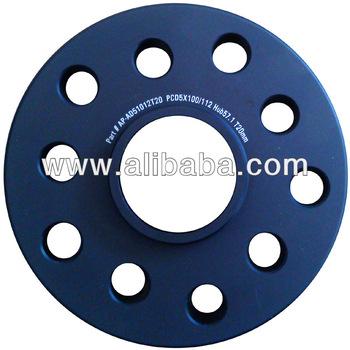 Wheel Spacer for Audi cars