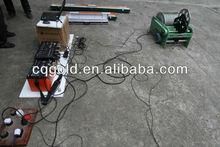 Gamma Ray Logs JGS-1B Gamma Ray Log