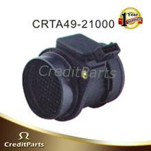 Piezas de automóviles O2 Parts - medidor de flujo másico de Sensor 5WK9615 5WK9615Z 7700105010 RENAULT
