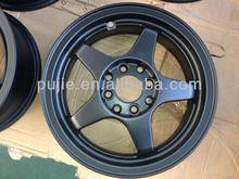 Volk Aluminum Alloy Car Wheel for SUV Gray