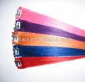 Haute qualité fantaisie couleur cheveux, Cosplay cheveux, Adorable clip en extensions de cheveux