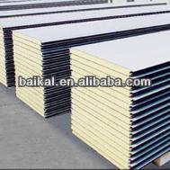 hard foam core panel