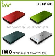 universal portable power bank12000mAh With warranty