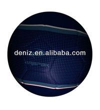 popular in brazil market deniz cheap pvc shiny soccer ball footballs for train and entertainment