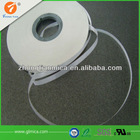 muscovite mica tape with film single side