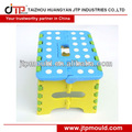 Inyección y de plástico taburete de barra y taburete de plástico molde