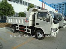 3.5 toneladas hot venda de bens de luz do veículo, 4x2 caminhão de carga