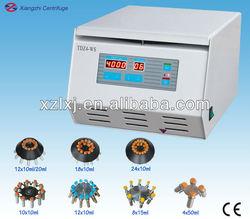 centrifugal laboratory centrifuge