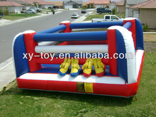 2014 New Design inflatable boxing ring,inflatable wrestling ring